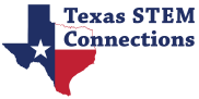 Texas STEM Logo